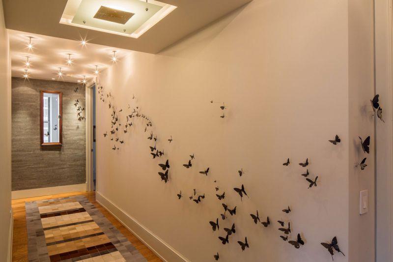 Дизайн ремонта коридора в квартире фото идеи